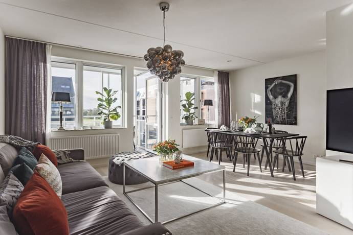 Bild: 2 rum bostadsrätt på Peppargatan 25, Örebro kommun Sörbyängen