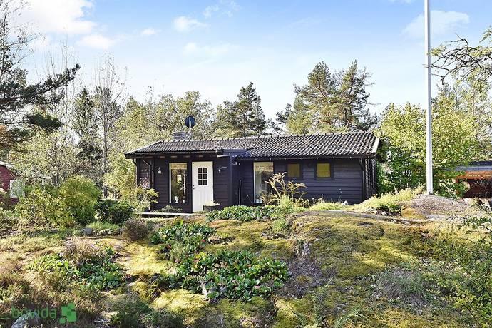 Bild: 3 rum villa på Dagsverksvägen 14, Värmdö kommun Ingarö - Lugnet