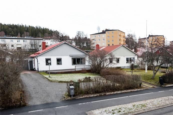 Bild: 4 rum villa på Fröjavägen 20, Östersunds kommun Frösön