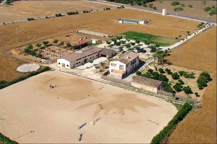 Bild: 3 rum villa på Villa, Mallorca - Manacor, ES, Spanien Manacor