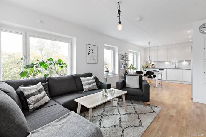 Bild: 3 rum bostadsrätt på Isgatan 11, Örebro kommun Centralt öster