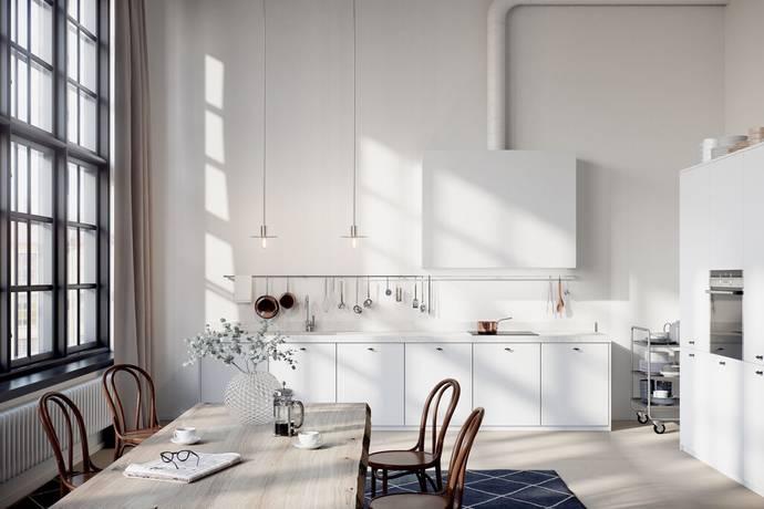 Bild: 4 rum bostadsrätt på Igeldammsgatan - Cigarrfabriken Lgh 06.1502, Stockholms kommun Kungsholmen