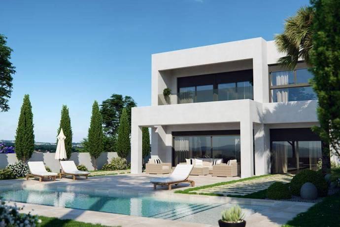 Bild: 5 rum villa på Villa i , Alicante, Spanien