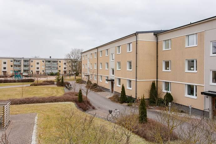 Bild: 2 rum bostadsrätt på Majorsallén 76A, Lidköpings kommun