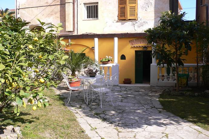 Bild: 2 rum bostadsrätt, Italien Ligurien