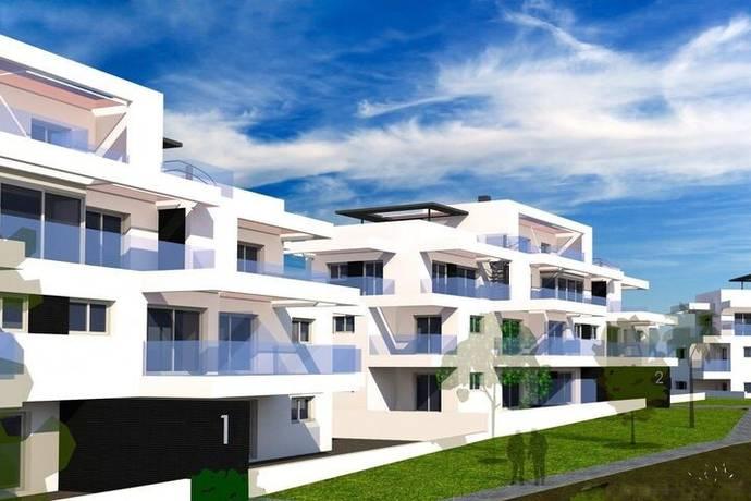 Bild: 3 rum bostadsrätt på Duplex i Marbella, Costa del Sol, Spanien Marbella