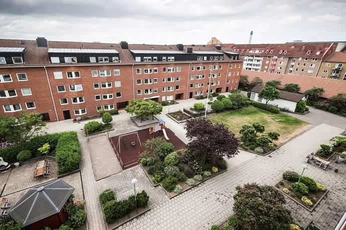 Bild: 3 rum bostadsrätt på Hantverkaregatan 23, Helsingborgs kommun