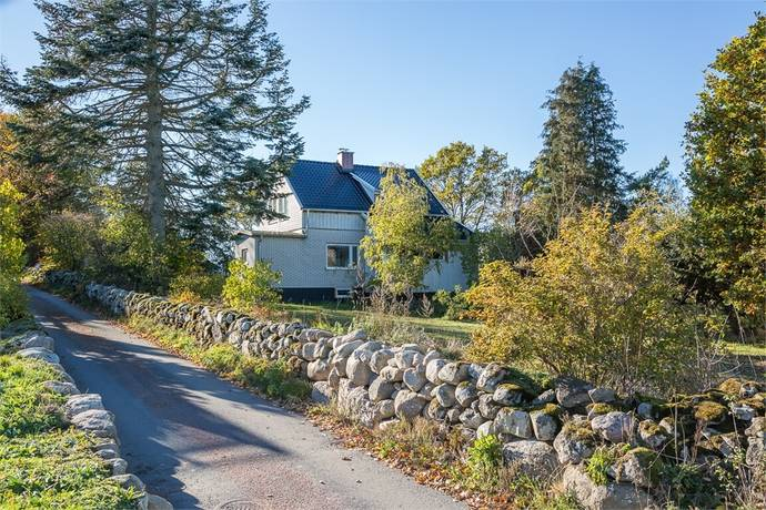 Bild: 5 rum villa på Mörby backe 2, Sölvesborgs kommun Mörby