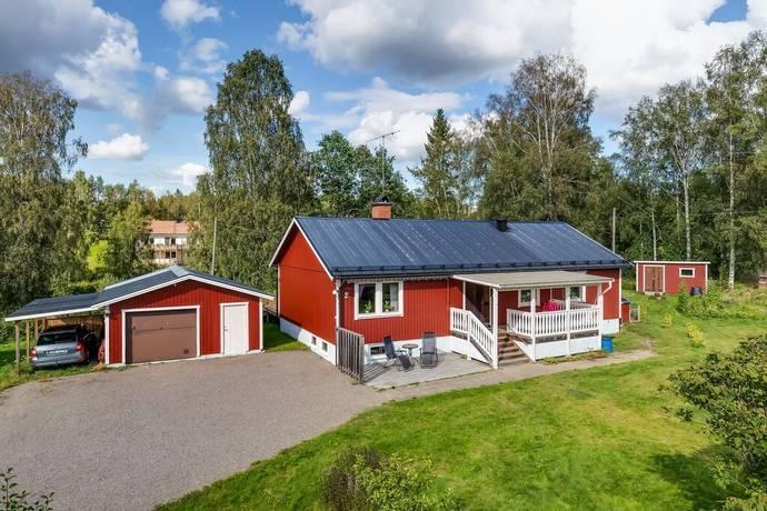 Bild: 5 rum villa på Masens väg 2, Smedjebackens kommun Ludvika