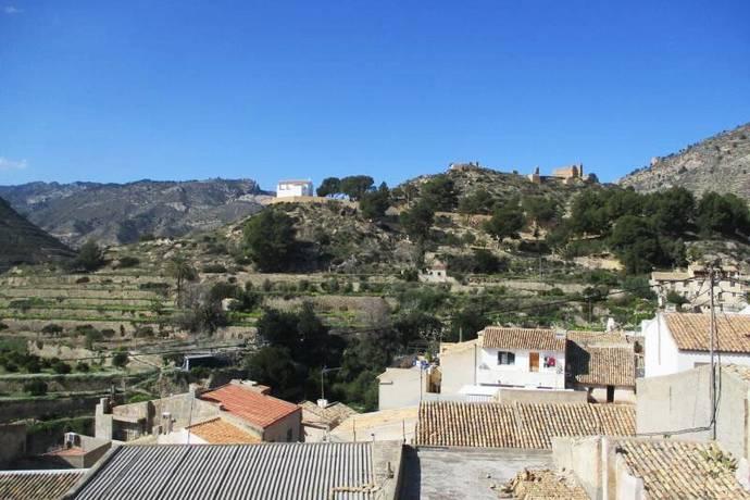 Bild: 7 rum villa på RELLEU - STADSHUS, Spanien COSTA BLANCA