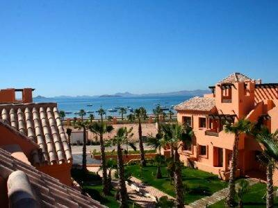 Bild: 4 rum bostadsrätt på Lägenhet i Los Alcazares, Murcia, Spanien Los Alcázares