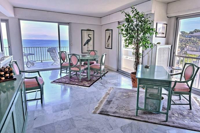 Bild: 4 rum bostadsrätt på Antibes, Frankrike Franska Rivieran