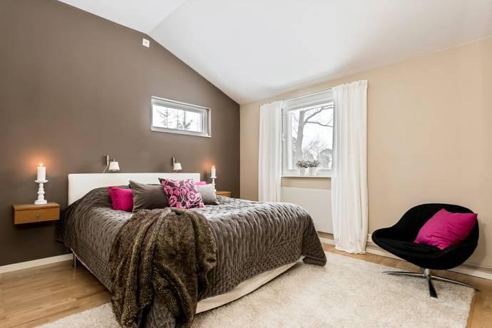 Bild: 8 rum villa på Parkvägen 28, Täby kommun Näsby Park - Sjösidan