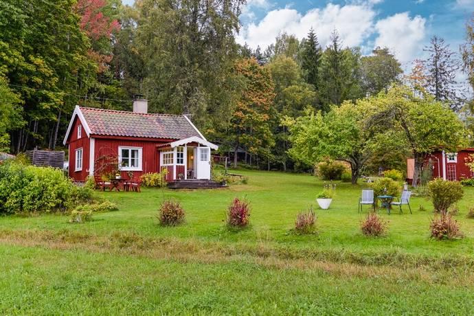 Bild: 2 rum villa på Selberga Larslund 5, Nyköpings kommun Aspa