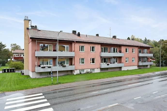 Bild: 2 rum bostadsrätt på Almvägen 8B, Norrtälje kommun Häverödal