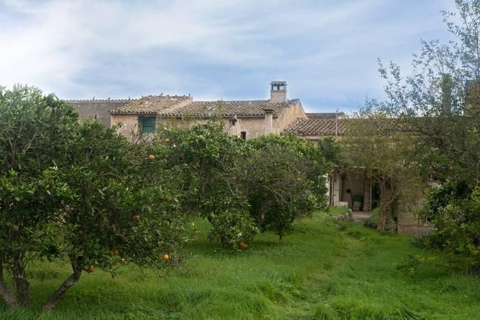 Bild: 5 rum villa på Llubi, Mallorca, Spanien Llubi