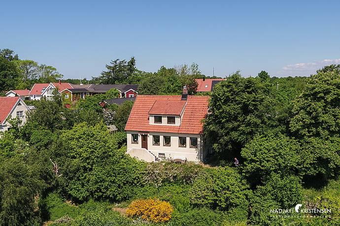 Bild: 5 rum villa på Magnarpsvägen 75, Ängelholms kommun Magnarp