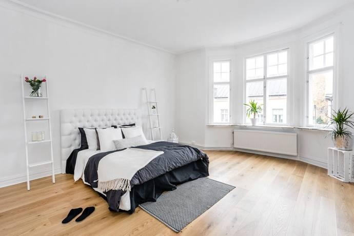 Bild: 3 rum bostadsrätt på Lövstagatan 6, Örebro kommun Väster