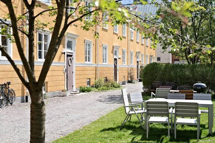 Bild: 5 rum bostadsrätt på Karlsgatan 11 D, Västerås kommun Centrum