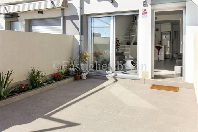 Bild: 4 rum radhus på Bara att flytta in!, Spanien San Pedro del Pinatar | Murcia