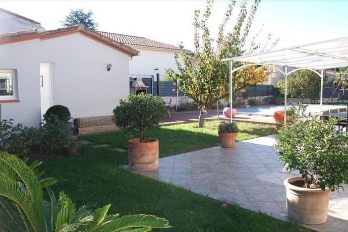 Bild: 6 rum villa på Sorède, Frankrike Languedoc - Roussillon