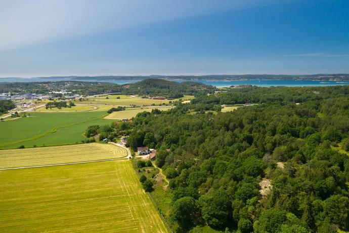 Spekeröd, Stenungsund                                             895000kr