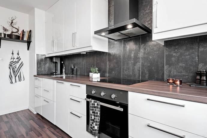 Bild: 1 rum bostadsrätt på Ringvägen 14, 2 tr, Upplands-Bro kommun Kungsängen centrum