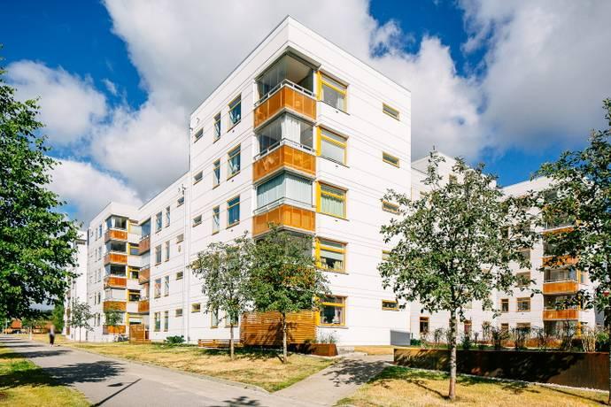Bild: 3 rum bostadsrätt på Staketgränd 3, Skövde kommun Centrum