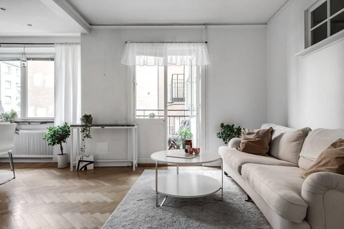 Bild: 2 rum bostadsrätt på Polhemsgatan 8, Stockholms kommun Kungsholmen