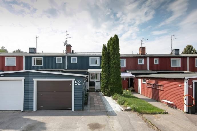 Bild: 4 rum villa på Ängsvägen 52, Kungsörs kommun