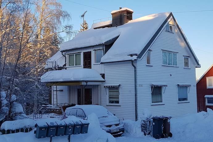 Bild: 118 m² villa på Yttervägen 54, Skellefteå kommun Boliden