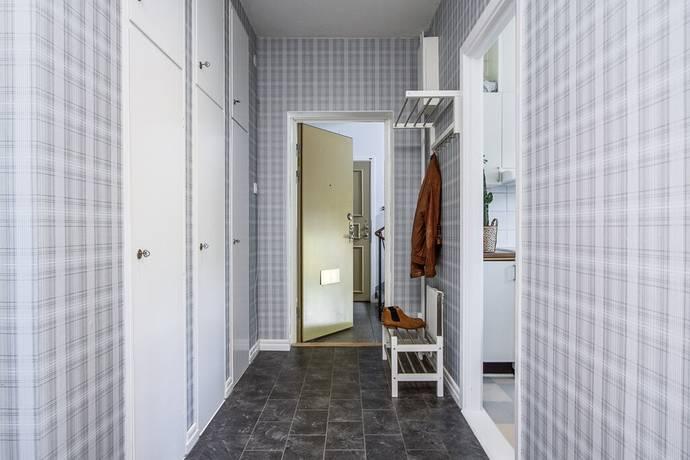 Bild: 2 rum bostadsrätt på Erik Dahlbergsvägen 36A, Karlshamns kommun Centralt