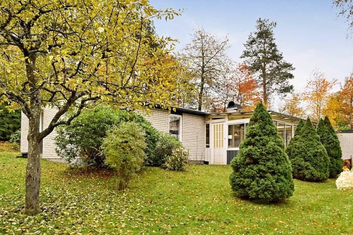 Bild: 4 rum villa på Mässvik Vita stugan 48, Säffle kommun SÄFFLE