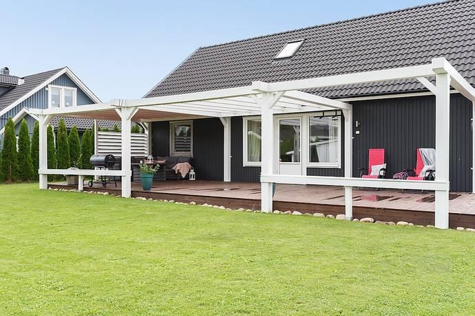 Bild: 6 rum villa på Flintavägen 18, Håbo kommun Bålsta - Skörby