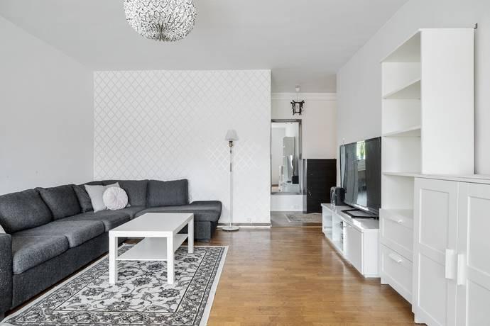 Bild: 2 rum bostadsrätt på Esplanaden 4B, Enköpings kommun Grillby