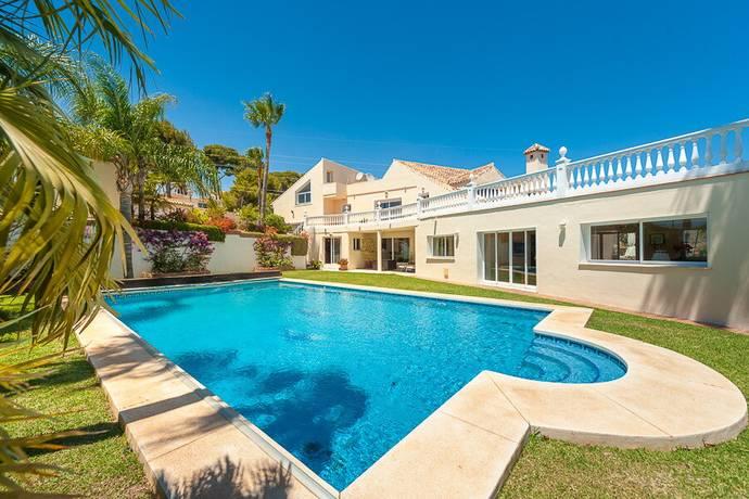 Bild: 6 rum villa på HOT-V5147-SSC, Spanien Marbella