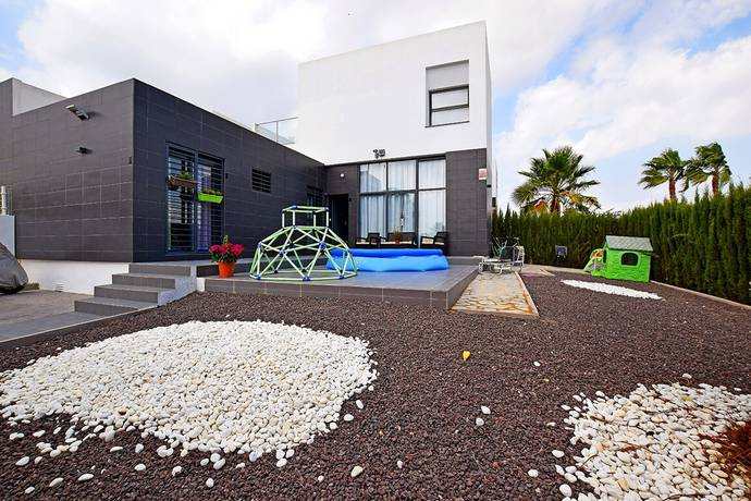 Bild: 4 rum villa på Bostad i nyskick, Spanien Los Montesinos   Torrevieja