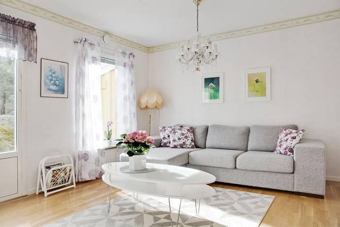 Bild: 4 rum bostadsrätt på Liljegränd 16, Tyresö kommun Trollbäcken, Skälsätra
