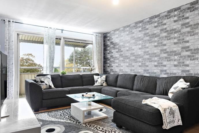 Bild: 2 rum bostadsrätt på Alkalievägen 3A, Ale kommun Bohus