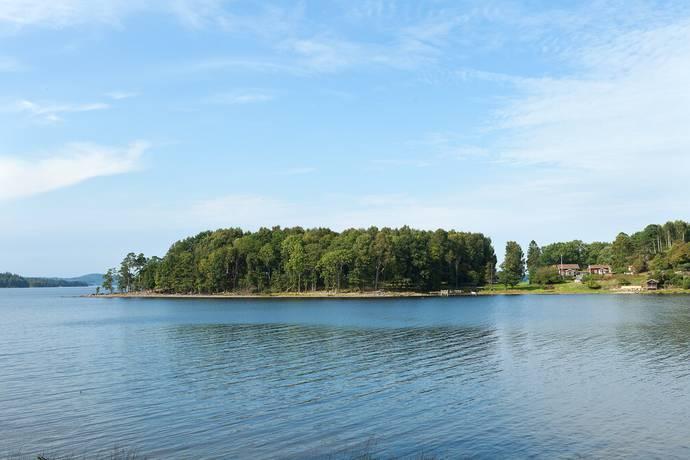 Bild: 13 rum villa på Uddens väg 77, Lerums kommun Alingsås