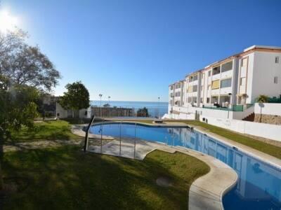 Bild: 2 rum bostadsrätt på Apartment,  Benalmadena - Costa del Sol (All), ES, Spanien Benalmadena - Costa del Sol