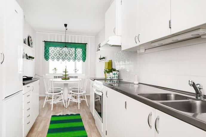 Bild: 2 rum bostadsrätt på Mellangatan 34, Timrå kommun Centrum