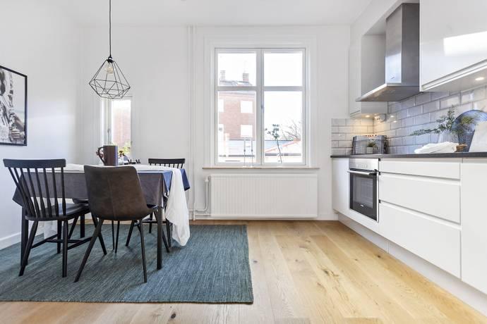 Bild: 1 rum bostadsrätt på Karlslundsgatan 11, Örebro kommun Centrum