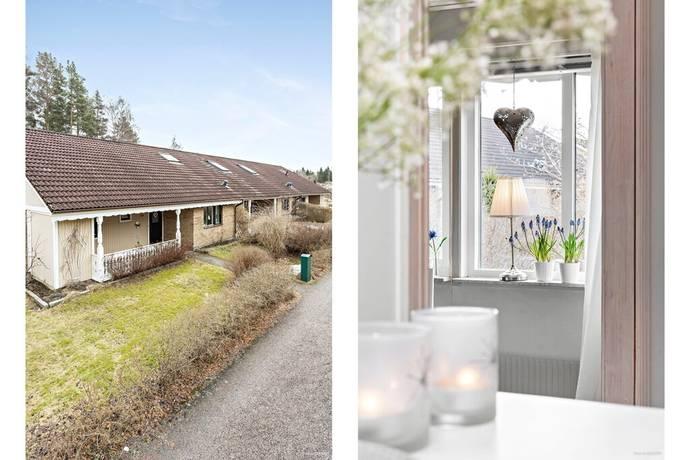 Bild: 5 rum bostadsrätt på Irisvägen 146, Västerås kommun Norra Gryta