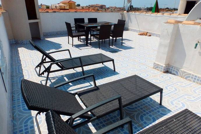 Bild: 3 rum bostadsrätt på Costa Blanca/Cabo Roig, Spanien Costa Blanca/Cabo Roig