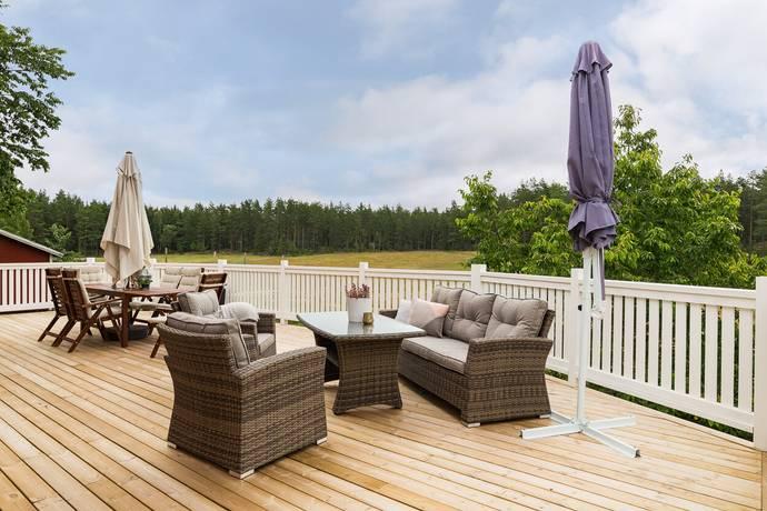 Bild: 4 rum villa på Åskog 1, Söderköpings kommun Söderköping - Åskog/Dyhylt