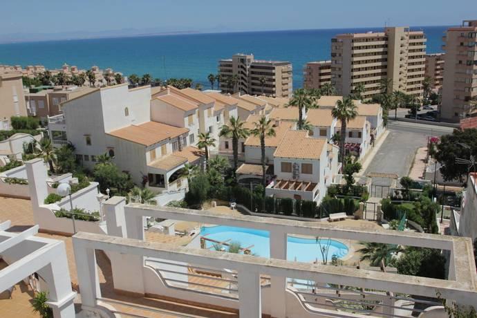 Bild: 5 rum bostadsrätt, Spanien
