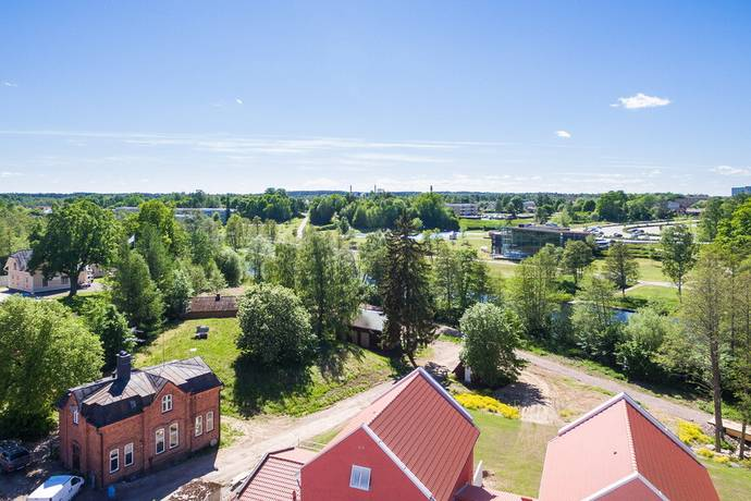 Bild från Brf Svartåpromenaden 2 - Södra Strandvägen 24