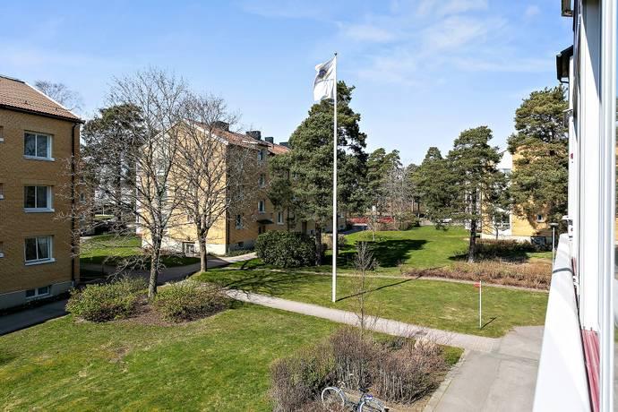 Bild: 2 rum bostadsrätt på Idrottsvägen 21C, Trollhättans kommun Götalunden