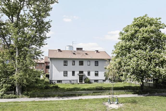 Bild: 308 m² övrigt på Odalvägen 15, Halmstads kommun Öster